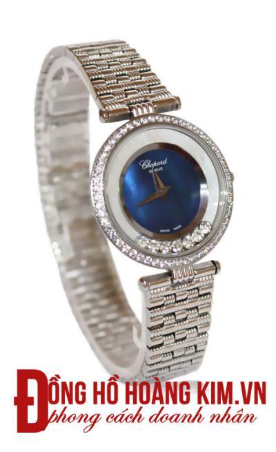 đồng hồ nữ kim loại chính hãng
