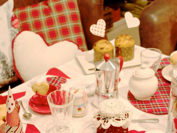 Natale Romantico: il workshop Upim & Casafacile