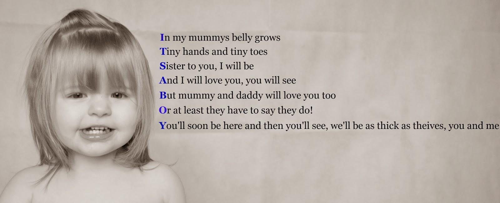 little sister birthday poems-#30