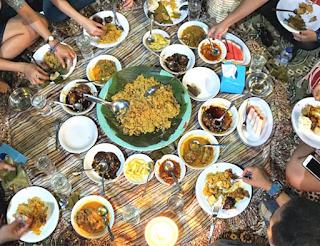 hal yang sering dilakukan menjelang ramadhan