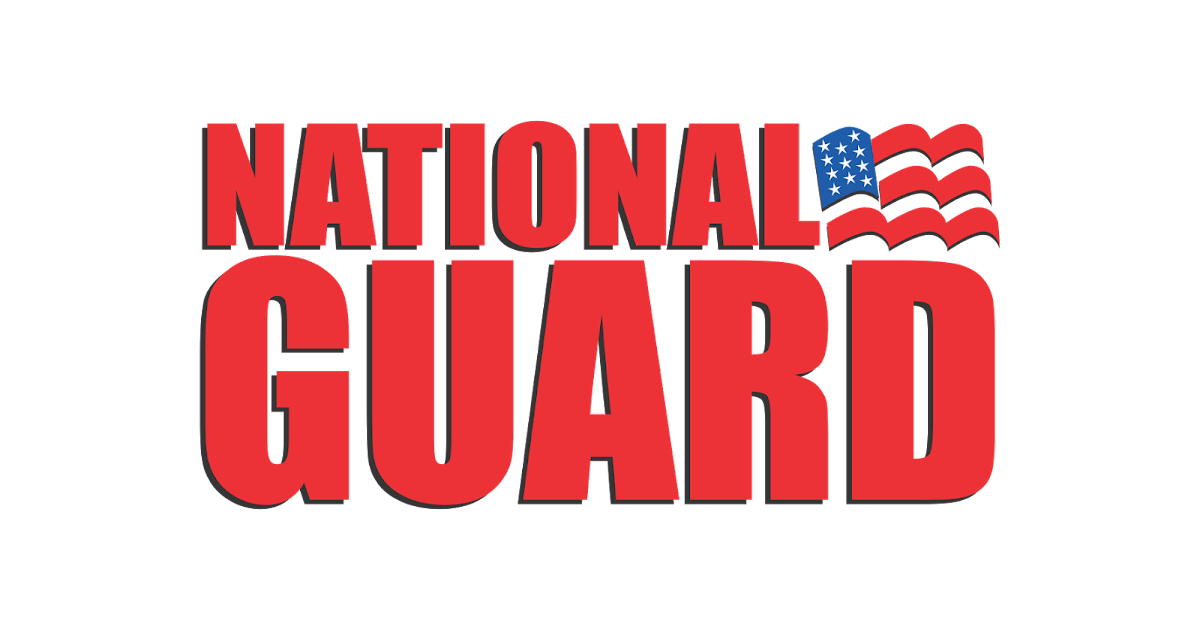 Image result for national guard logo