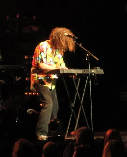 Weird Al Yankovic, Raleigh, North Carolina, 2013