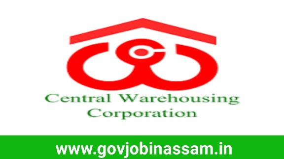 Central Warehousing Corporation Recruitment 2018