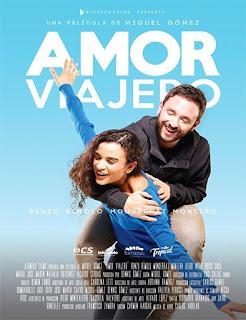 Amor viajero (2017)
