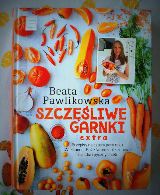 edipresse Książki,soczewica,kalafior,Beata Pawlikowska,zupy,