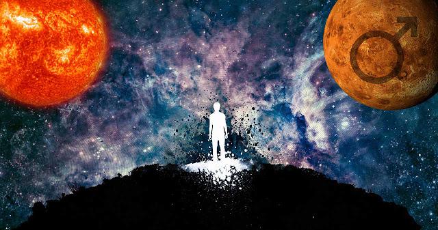 Картинки по запросу Как великое противостояние Марса и лунное затмение 27 июля изменят нашу жизнь
