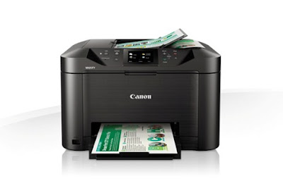 Canon MAXIFY MB5150 Driver Downloads