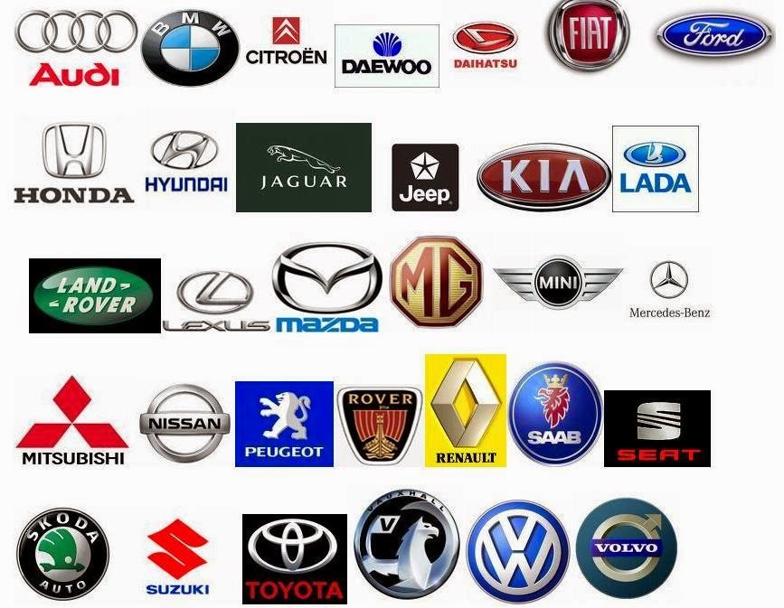 american car company logos with names. Black Bedroom Furniture Sets. Home Design Ideas