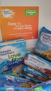 Weight Watchers Hamper