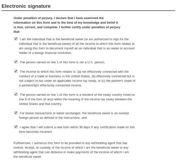 cara submit formulir amazon pajak tax
