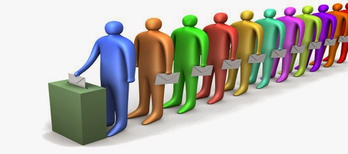 شرح الانتخابات ومميزاتها في لعبة ماركت جلوري MarketGlory Government Elections