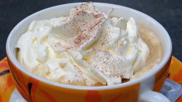 creme de leite de coco caseiro