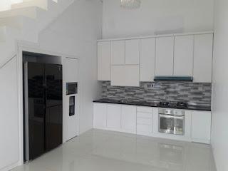 Jasa Pembuatan Kitchen Set Modern Di Jakarta Pusat 0813 8410 3459
