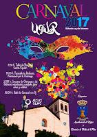 Carnaval de Ugíjar 2017