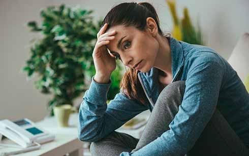 ¿Cuáles son algunos signos de depresión?