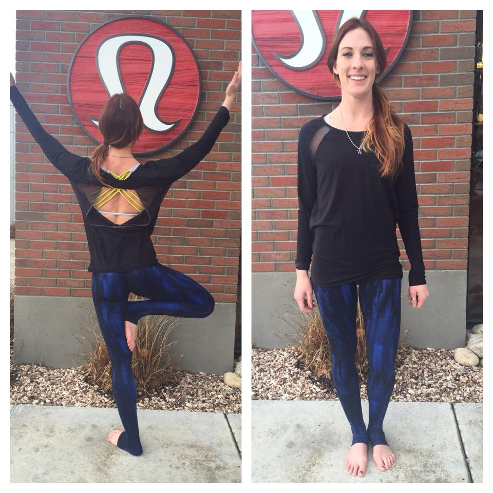lululemon if-you're-lucky ls wunder-under-pant