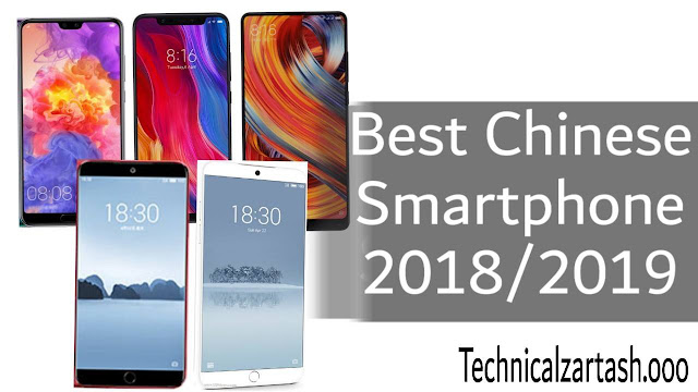 Top 6 Most Popular Smartphone Brands and Models in China