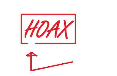 Berita Hoax Ketahui Kebenarannya, Berita Hoax Di Facebook Kethaui Kebenarannya,Berita Hoax
