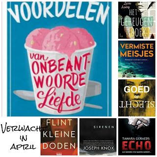 Kabook, Cargo, The House of Books, LS, Blossom Books, De Fontein, De Geus