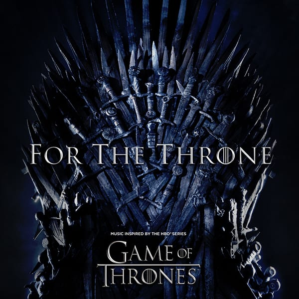 for the throne game of thrones