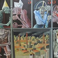 Rovira-Brull pintura figurativa