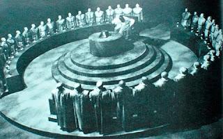 Ex-Illuminati revela que o maior bunker para a III Guerra Mundial está no Brasil Suposto ex-membro Illuminatti afirma que a sociedade ultrassecreta controla 439 bunkers em todo o mundo para proteger os poderosos em uma iminente III Guerra Mundial.