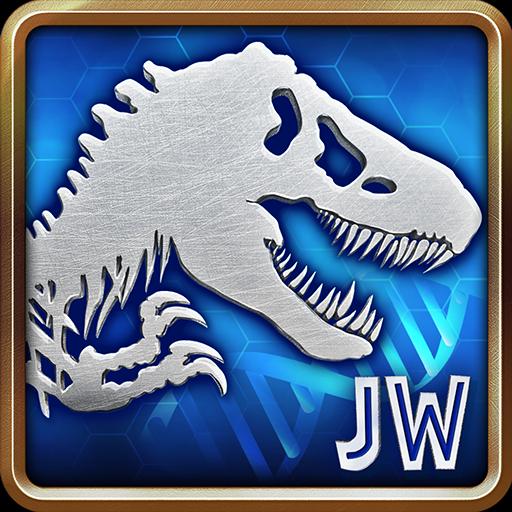 تحميل لعبة Jurassic World™ The Game v1.19.0 مهكرة أموال لا تنتهي