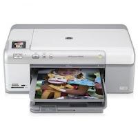 HP Photosmart D5460 Driver Windows XP/Vista (32-bit/64-bit) and Mac