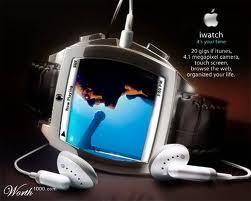 Apple iWatch Review, Harga dan Spesifikasi iWatch