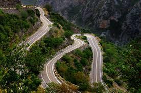 Συντήρηση και οδική ασφάλεια στο Καλαμάτα-Σπάρτη