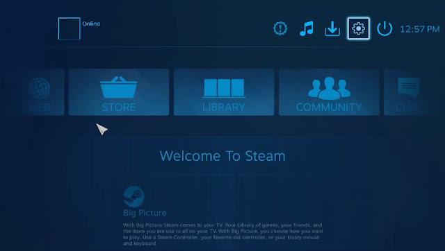 SteamOS: η καλύτερη έκδοση Linux για παιχνίδια