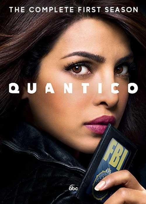 Nonton Quantico Season 1 sub indo