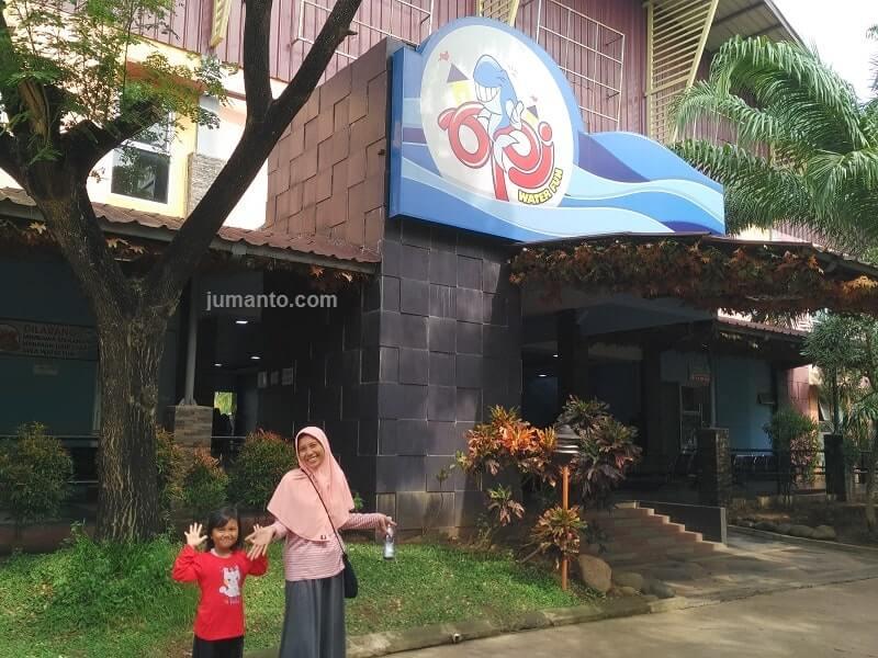 lokasi opi waterpark palembang