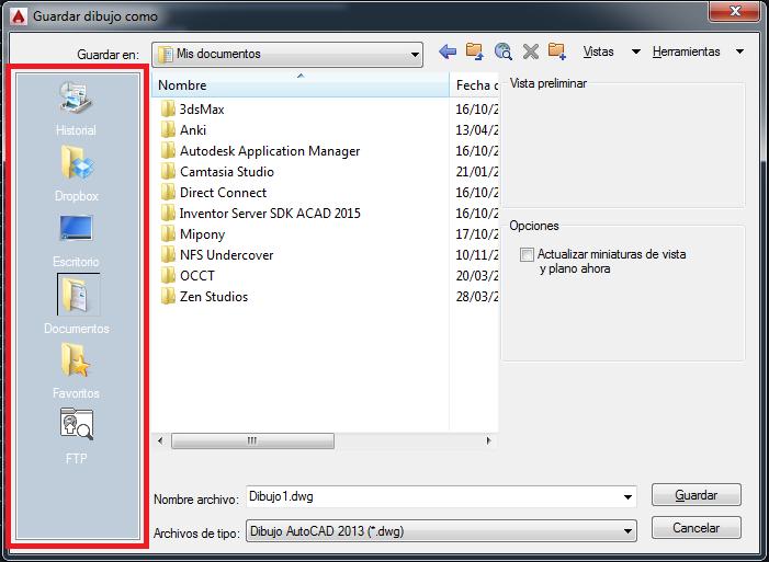 me aparece cuadro autodesk application manager