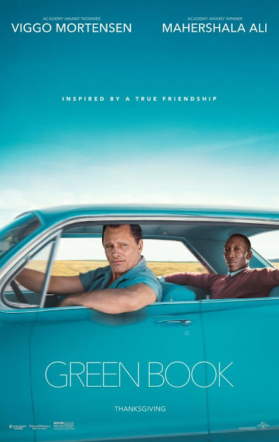 Green Book [2018] [BBRip 1080p] [Dual Audio]
