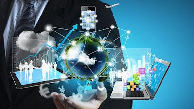Perkembangan Teknologi di Zaman Modern