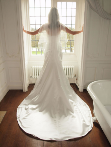 10 Questions You Should Always Ask At a Bridal Boutique