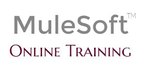 MuleSoft- Mule ESB Training In Hyderabad