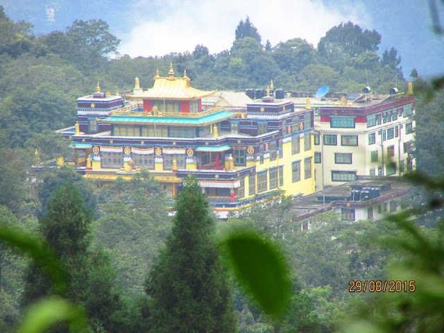 Ralong Monastery_DoiBedouin