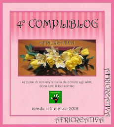 4° Compliblog - AFRICREATIVA