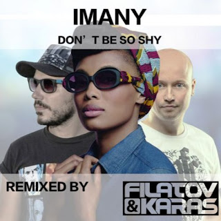 Imany feat. Filatov & Karas - Don't Be So Shy (Extended Mix)