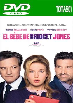 Bridget Jones' Baby (2016) DVDRip