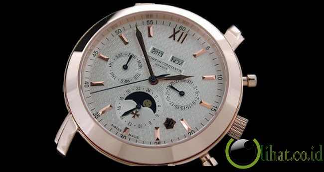 Jam Termahal di Dunia