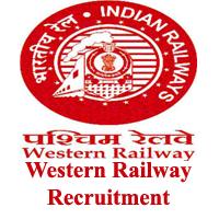 Western Railway Jobs,latest govt jobs,govt jobs,Sr Resident jobs