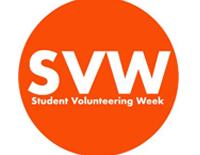 Student Volunteering Week 2019