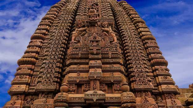 Image result for Nagara Temple Architecture