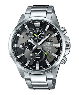 Casio Edifice EFR-303D-1AV