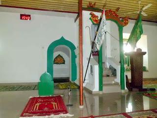 Masjid Al-Hilal Katanga Gowa