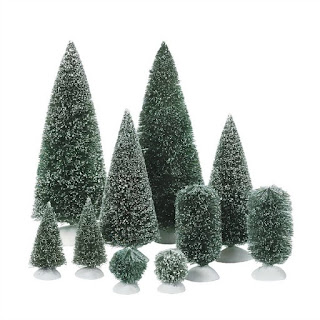 Fake Christmas Trees