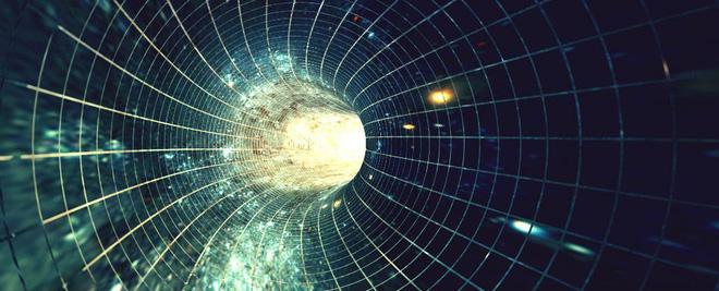 Nghiên cứu mới tuyên bố không-thời gian chính là sản phẩm của cơ học lượng tử